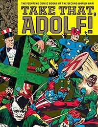 Read Take That, Adolf!: The Fighting Comic Books of the Second World War online