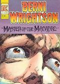 Read Berni Wrightson: Master of the Macabre online