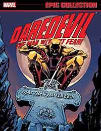 Read Daredevil Epic Collection: Root of Evil online
