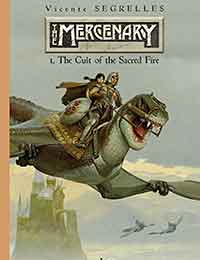 Read The Mercenary: The Definitive Editions online