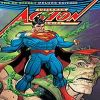 Read Superman: Action Comics: The Oz Effect Deluxe Edition online