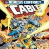 Read Cable: The Nemesis Contract online