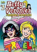 Read Betty & Veronica Friends Forever: Travel Tales online