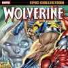 Read Wolverine Epic Collection online