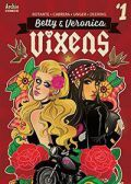 Read Betty & Veronica: Vixens online