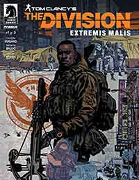 Read Tom Clancys The Division: Extremis Malis online
