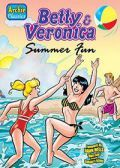 Read Betty and Veronica Summer Fun online