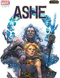 Read League of Legends: Ashe: Warmother Special Edition online