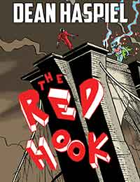 Read The Red Hook online