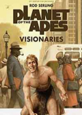 Read Planet of the Apes Visionaries online
