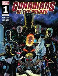 Read Guardians of the Galaxy (2019) online