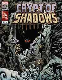 Read Crypt of Shadows (2019) online