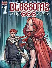 Read Blossoms: 666 online