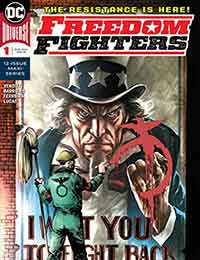 Read Freedom Fighters (2019) online