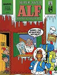 Read ALF Holiday Special online