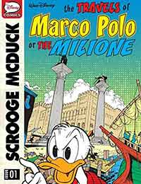 Read The Travels of Marco Polo or the Milione online