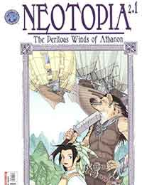 Read Neotopia Vol. 2: The Perilous Winds of Athanon online