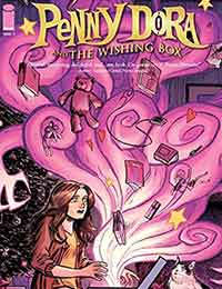 Read Penny Dora and the Wishing Box online