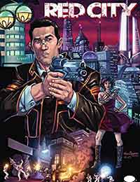 Read Red City online