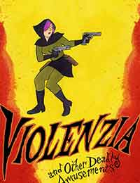 Read Violenzia and Other Deadly Amusements online