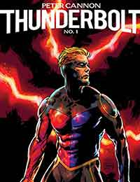 Read Peter Cannon: Thunderbolt (2019) online