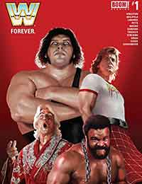 Read WWE: Forever online