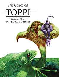 Read The Collected Toppi online