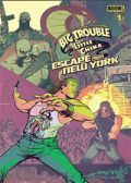 Read Big Trouble in Little China/Escape From New York online