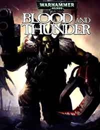Read Warhammer 40,000: Blood and Thunder online