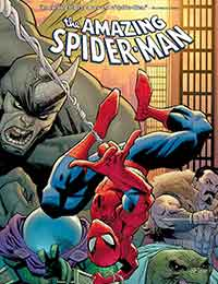 Read Amazing Spider-Man by Nick Spencer: Back To Basics online