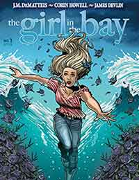 Read The Girl In The Bay online