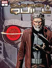 Read Old Man Quill online