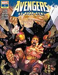 Read Avengers No Road Home online