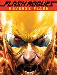 Read Flash Rogues: Reverse-Flash online