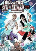 Read Bill & Ted Save the Universe online
