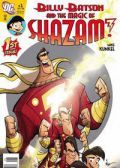 Read Billy Batson & The Magic of Shazam! online