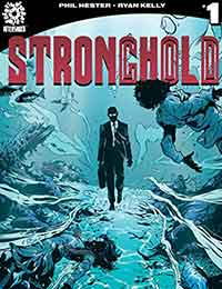 Read Stronghold online