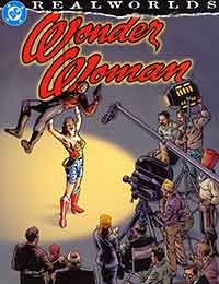 Read Realworlds: Wonder Woman online
