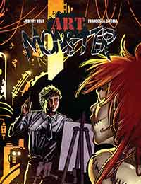 Read Art Monster online