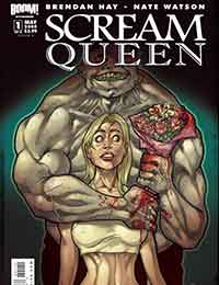 Read Scream Queen online