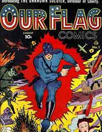 Read Our Flag Comics online