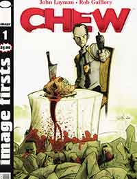Read Image Firsts: Chew online