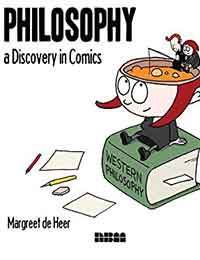 Read Philosophy: A Discovery in Comics online