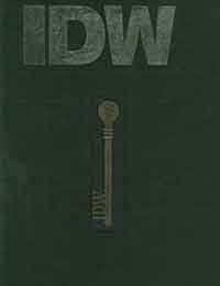 Read IDW: The First Decade online