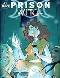 Read Prison Witch online