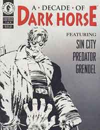 Read A Decade of Dark Horse online