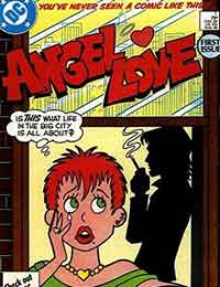 Read Angel Love online