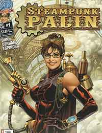 Read Steampunk Palin online