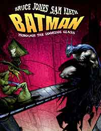 Read Batman: Through The Looking Glass online