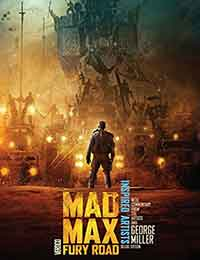Read Mad Max: Fury Road Inspired Artists Deluxe Edition online